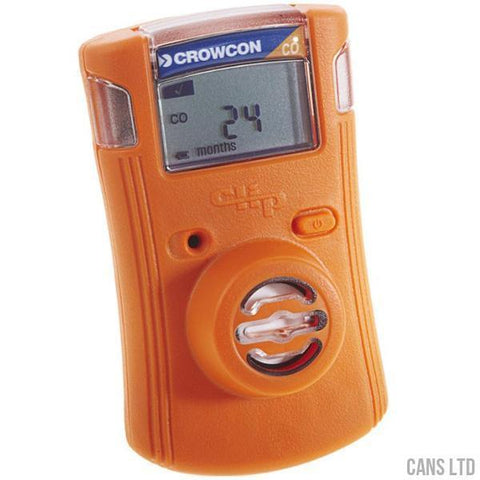 Anton Crowcon Clip CO Personal Carbon Monoxide (CO) Detector - CANS LTD