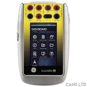 Druck DPI 620 Genii-IS Multifunction Calibrator - CANS LTD