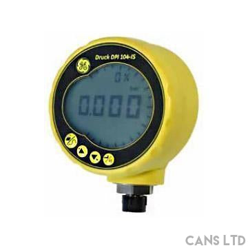 Druck DPI104-IS-1 Digital Pressure Test Gauge - CANS LTD