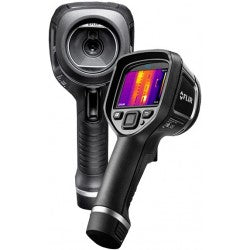 Flir E8 with MSX and Wi Fi - CANS LTD