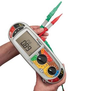 Megger MFT1800 Multifunction Tester - CANS LTD