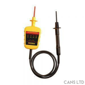 Martindale VI-13800 Voltage Indicator - CANS LTD