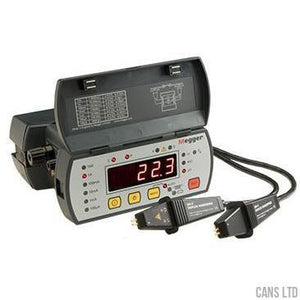 Megger DLRO10 Ducter Ohmmeter with DH4-C - CANS LTD