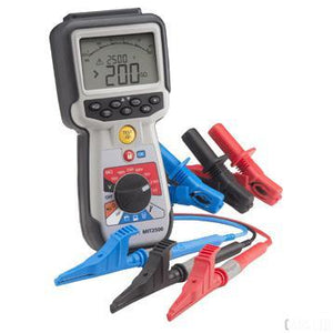 Megger MIT2500 High Voltage Hand-Held Insulation and Continuity Tester - CANS LTD
