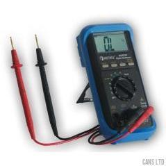 Metrel MD 9020 General Purpose Digital Multimeter - CANS LTD