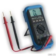 Metrel MD 9030 TRMS General Purpose Digital Multimeter - CANS LTD