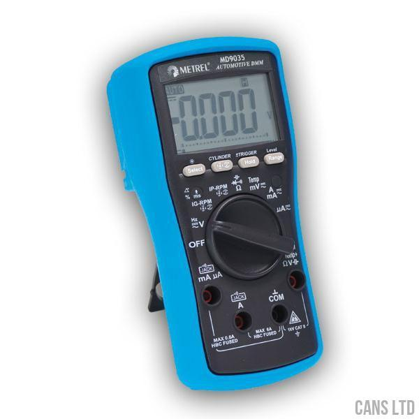 Metrel MD 9035 Digital Multimeter - CANS LTD