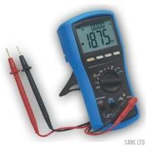 Metrel MD 9040 TRMS Industrial Digital Multimeter - CANS LTD