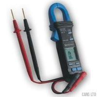 Metrel MD 9210 Mini Clamp Meter - CANS LTD