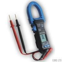 Metrel MD 9240 Power Clamp Meter - CANS LTD