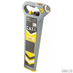 Radiodetection CAT4+ with Imperial Depth Estimation - CANS LTD