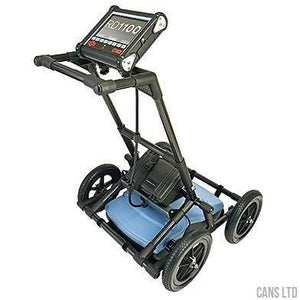 Radiodetection RD1500 Ground Penetrating Radar with Mains Lead - CANS LTD