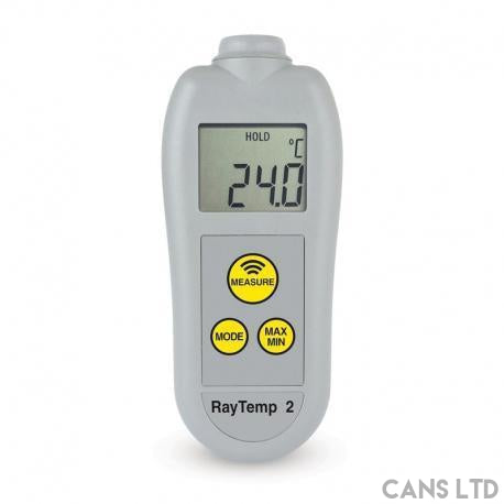 Raytemp 2 - CANS LTD