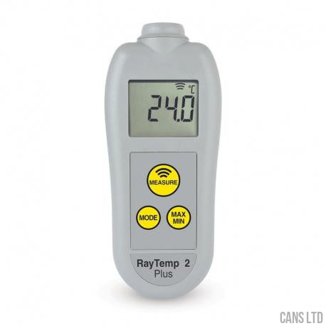 Raytemp 2 Plus - CANS LTD