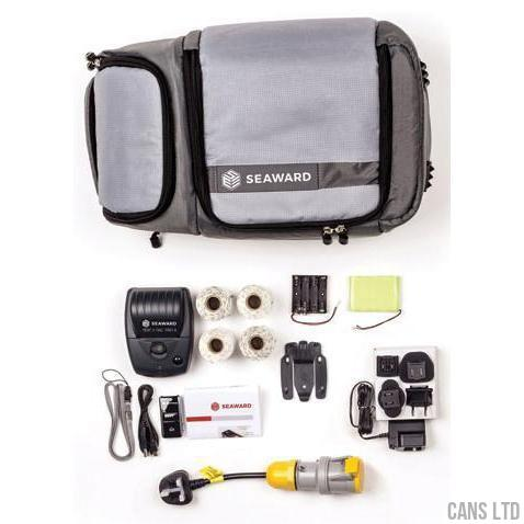 Seaward Pro Accessory Bundle for PAT - CANS LTD