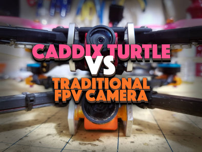 Caddx Turtle for FPV Racing???