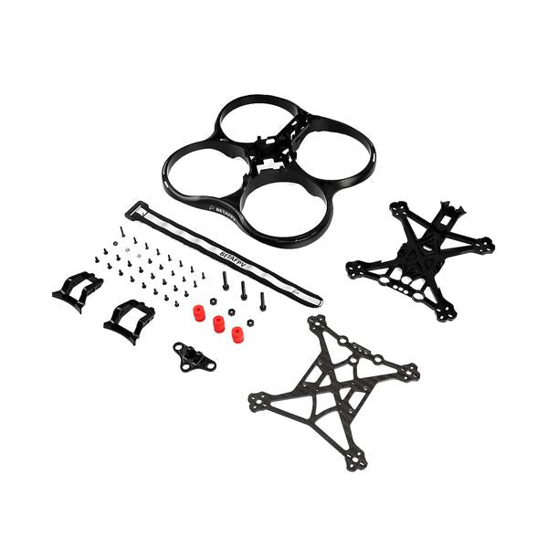 BetaFPV Pavo30 frame parts include