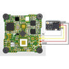 BeeBrain Brushless AIO Flight Controller (FC + ESC + VTX)