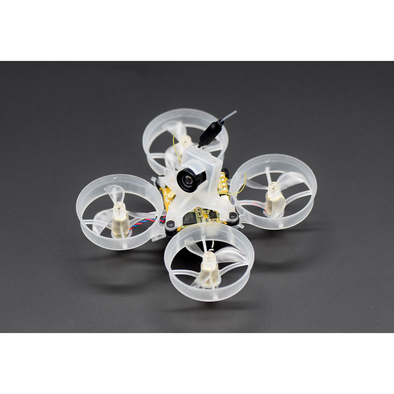 NewBeeDrone Hummingbird BNF Kit - Gold Motors & Azi Props