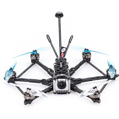 "Flywoo HEXplorer  4"" LR Hexa-copter BNF with Vista Unit"