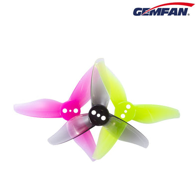 Gemfan 2023 Hurricane Durable 3 Blade 1.5mm