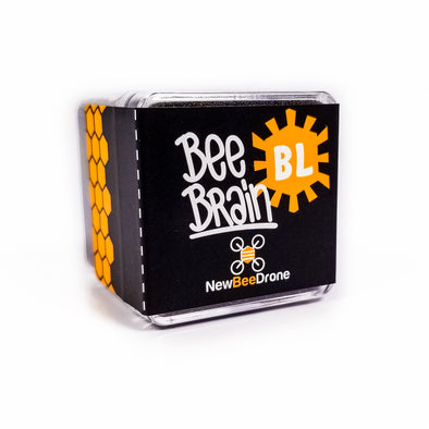 BeeBrain Brushless Flight Controller + Camera Set