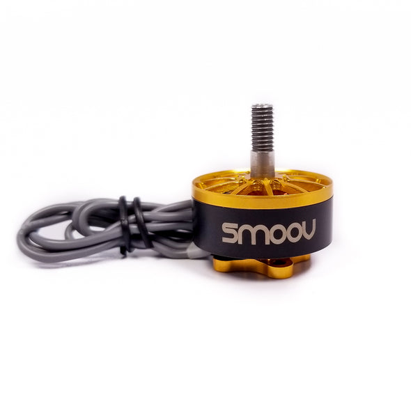 NewBeeDrone 2306 Smoov Cinematic Ring Magnet FPV Motor V1.1 2450KV