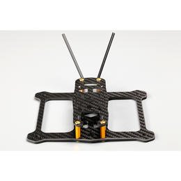 "NewBeeDrone Stinkbug 3"" Basher Race Frame"