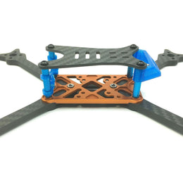 Hyperlite Floss 3.0 5'' FPV Race Frame by Pyrodrone