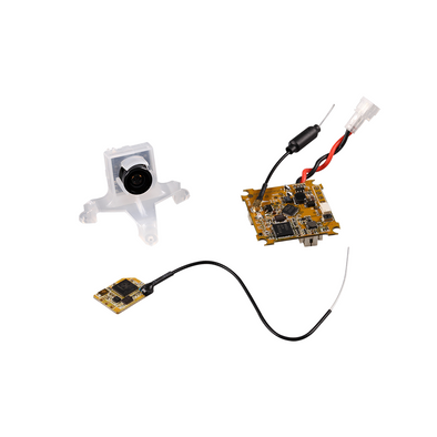 Hummingbird Flight Controller + Camera Set & Receiver Combo