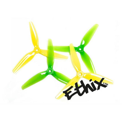 ETHIX S4 LEMON LIME PROPS (4-Pack)