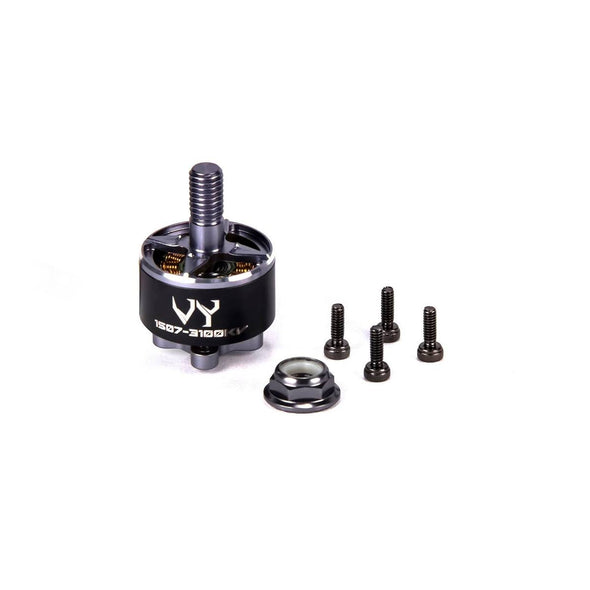 Brother Hobby Avenger 1507 VY 4150KV