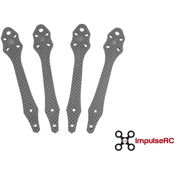 ImpulseRC Apex Arm Set - (4 Pack)