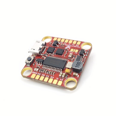 Heli-Nation Talon F7 Fusion 20X20 Flight Controller