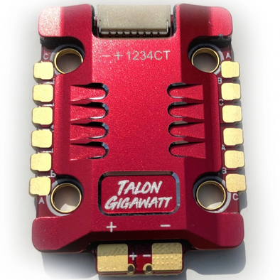 Heli-Nation Talon Gigawatt V2 4in1 20x20 35A 6S ESC