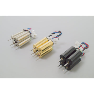 NewBeeDrone BDR Brushed Motor 3 Pack