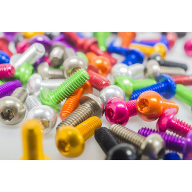 NewBeeDrone Screws Various Color & Length