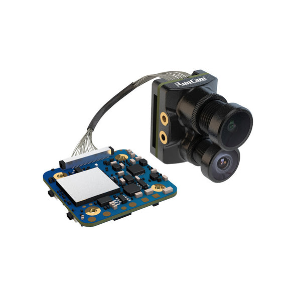 RunCam Hybrid 4K FPV HD Camera