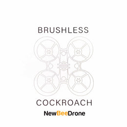 NewBeeDrone Brushless Cockroach Crazy Deal (10 for $20)