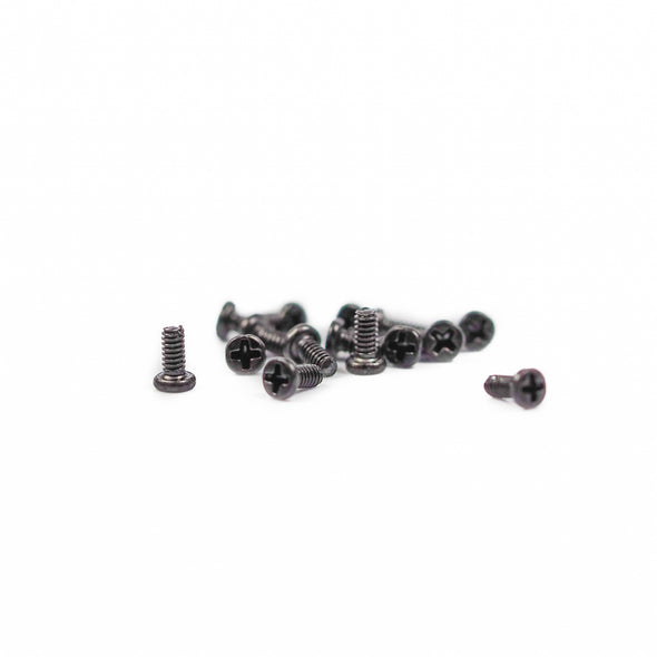Brushless Whoop Motor Screws - Set of 15