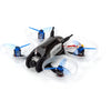 TransTEC 2.5'' Beetle HD - Plug and Play with DJI HD FPV (Free Battery Checker)