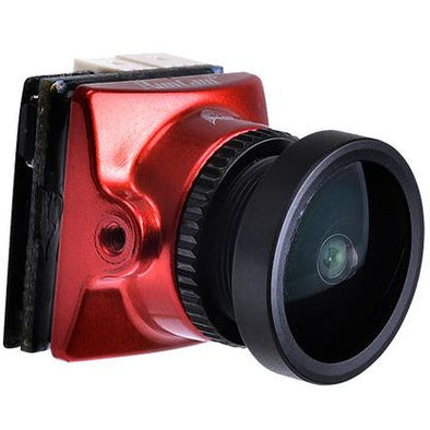 RunCam Micro Eagle 800TVL 16:9/4:3 NTSC/PAL CMOS FPV Camera - Red