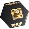NewBeeDrone Honey Patch Antenna 5.8Ghz - RHCP