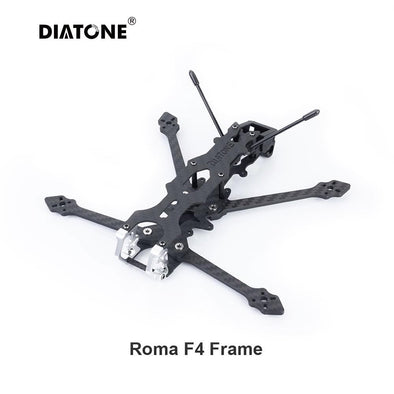 "Diatone Roma F4 4"" Long Range Frame Kit"