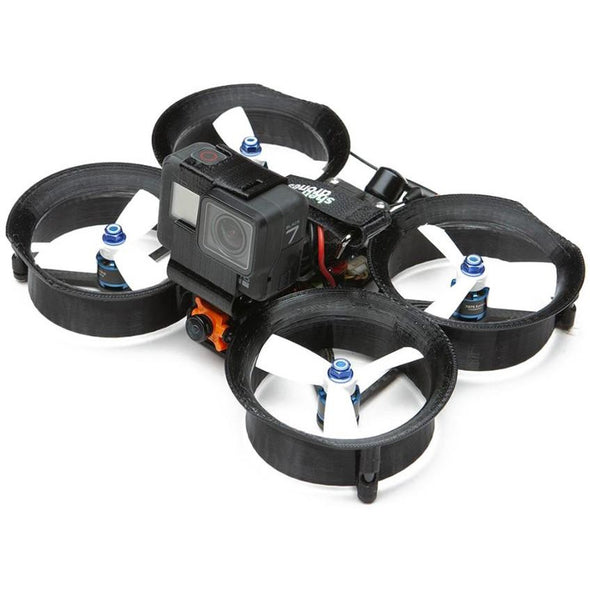 Shen Drones Squirt V2 HD with Variable Angle Hero Mount