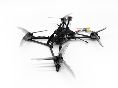 NewBeeDrone Turismo 5'' light weight frame for Racing and Freestyle