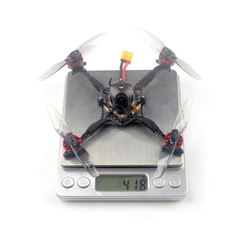 Happymodel Crux3 1-2s 3inch toothpick FPV racer drone