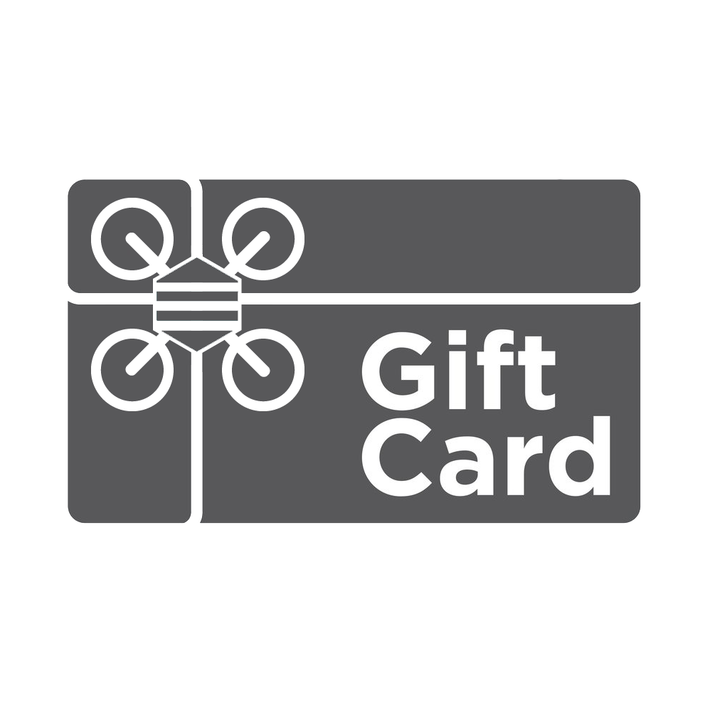 NewBeeDrone Digital Gift Card $10