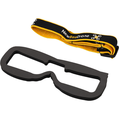 NewBeeDrone (Goggle Accessory Kit)