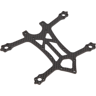 "Replacement main plate for 2"" beetle HD Mini"